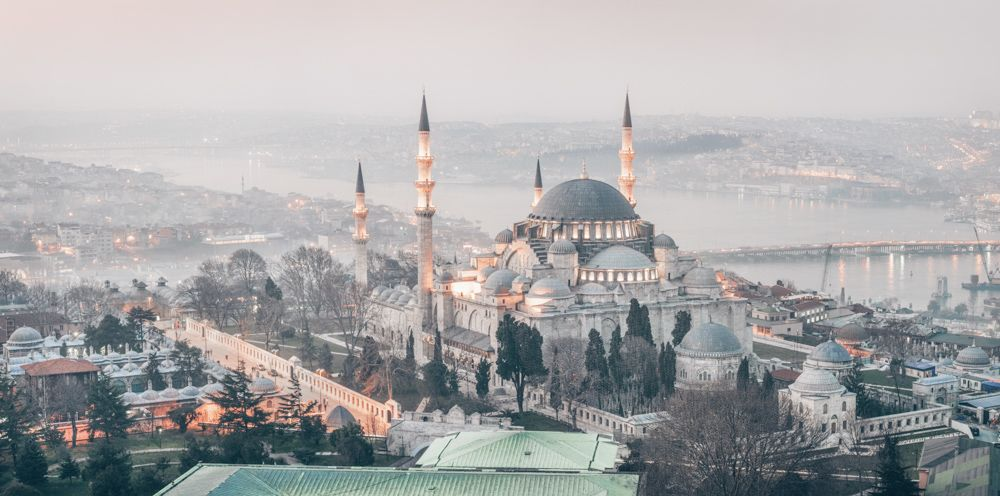 پرجمعیت ترین شهرهای دنیا